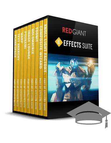 Effects Suite 11 Academic