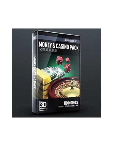 Money & Casino Pack (Download)