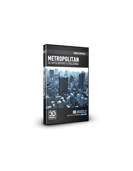 Metropolitan Pack (Download)