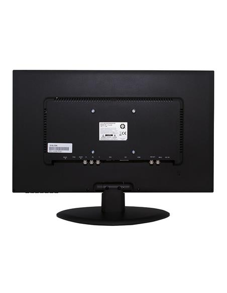 """ViewZ 21.5""""Full HD resolution HD monitor with marker and audio meter VZ-215LEDN"""