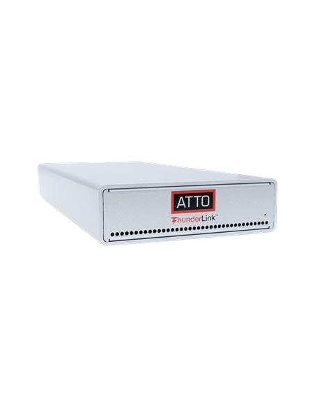ATTO ThunderLink 2x 20Gb Thunderbolt2 to 2x 10Gb Ethernet RJ45