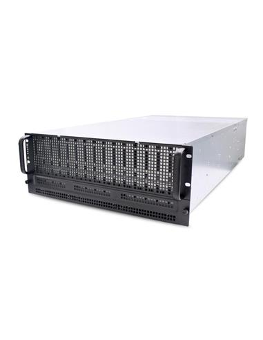 "AIC 4U, 60bay, (60 x 3.5""), SAS 12G swappable single expander module AIC-J4060-01E1A"