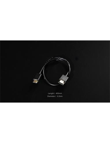 Hollyland Cable HDMI de Type-C a Type-A