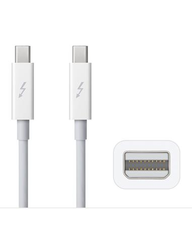 Cable Thunderbolt2 1 metro