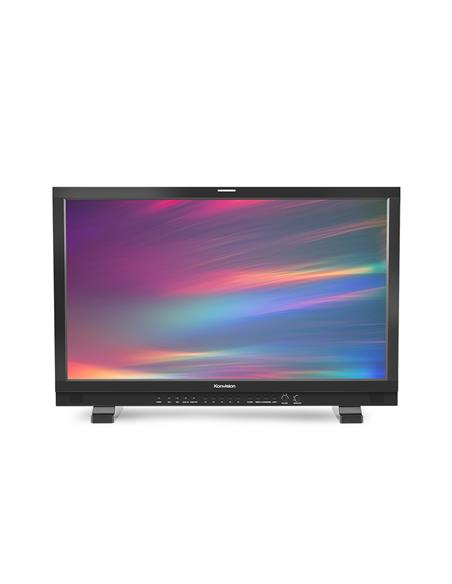 FHD Monitor with HDR